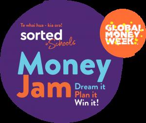 Money Jam. Dream it, Plan it, Win it!
